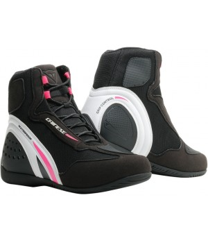 Dainese Motorshoe D1 D-WP водонепроницаемый Дамы Мотоцикл обувь