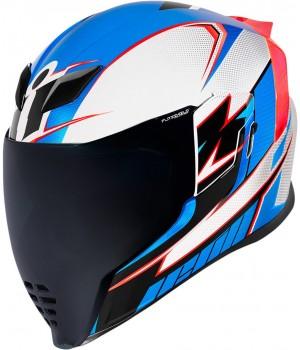 Шлем Icon Airflite Ultrabolt