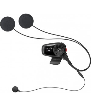 Мотогарнитура Sena 5S Bluetooth 5.0 Single - одиночная