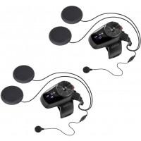 Мотогарнитура Sena 5S Bluetooth 5.0 Dual - двойная