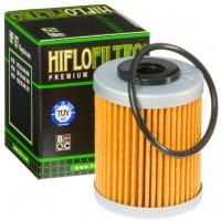 Масляный фильтр HF 157