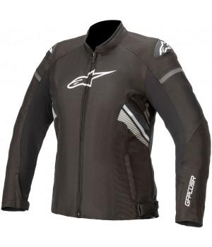 Alpinestars Stella T-GP Plus V3 Дамы Мотоцикл Текстильный Куртка