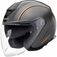 Шлем Schuberth M1 Pro Outline Black