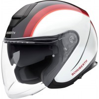 Шлем Schuberth M1 Pro Outline Red