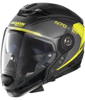 Шлем Nolan N70-2 GT Lakota N-Com