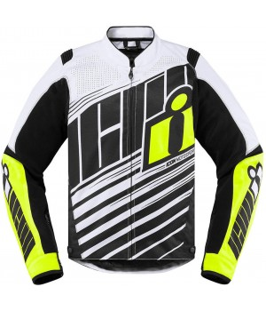 Куртка текстильная Icon Overlord SB2