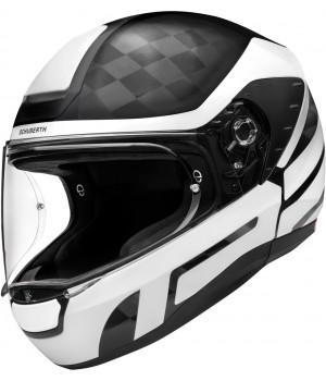 Шлем Schuberth R2 Carbon Cubature