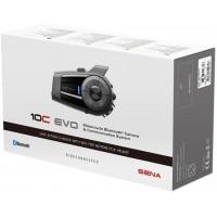 Мотогарнитура-камера Sena 10C Evo