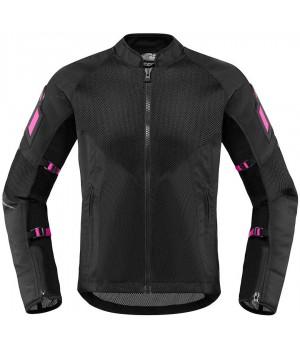 Куртка женская текстильная Icon Mesh AF