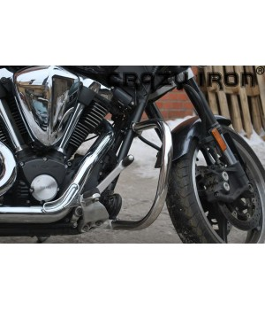 Дуги YAMAHA XV1700 Road Star Warrior