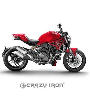 Дуги Ducati Monster 1200