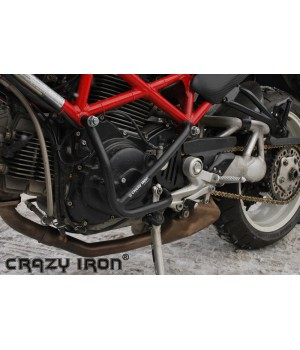 Дуги Ducati Monster 600; 620; 695; 750; 800; 900; 900S; S2R; S2R 1000