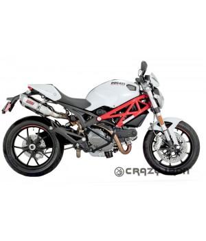 Дуги Ducati Monster 696, 796