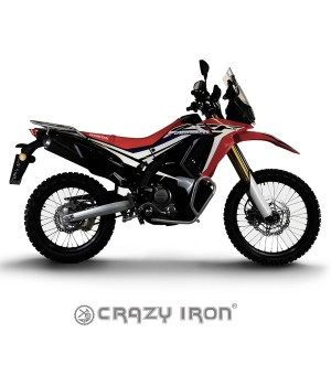 Дуги HONDA CRF250LR RALLY