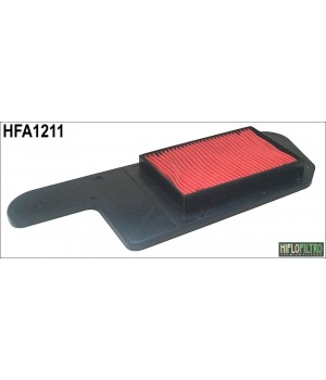 HIFLOFILTRO HFA1211 Фильтр воздушный HONDA scooter
