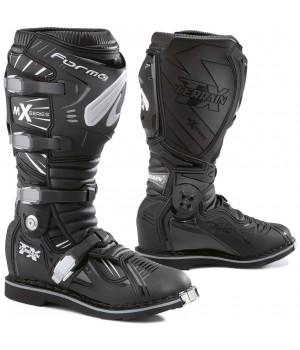 Ботинки Forma Terrain TX - Черные