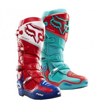Ботинки кроссовые Fox Instinct LE 2015