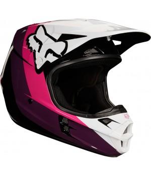 Шлем FOX V1 Halyn MX MX
