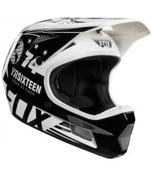 Горнолыжный шлем FOX Rampage Comp Union