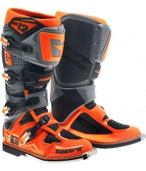 Ботинки Gaerne SG-12 Оранжевый