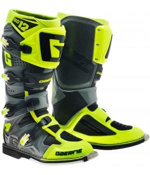 Ботинки Gaerne SG-12 Желтый