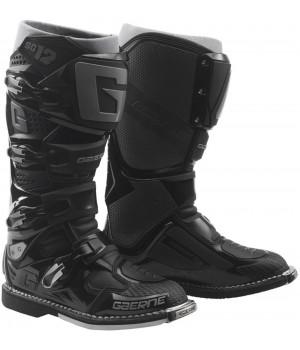 Ботинки Gaerne SG-12 Black Enduro