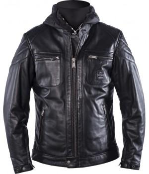 Helstons Bristol Мотоцикл кожаной куртке
