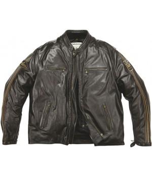 Helstons Ace Big Body Rag Кожаная куртка