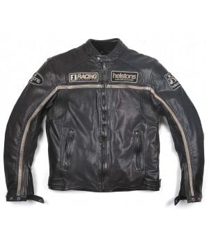 Мотокуртка кожаная Helstons Daytona Rag