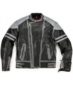 Helstons Flash Кожаная куртка