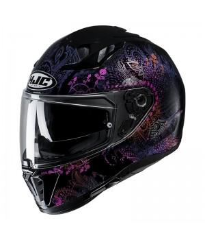 HJC i70 Varok Шлем