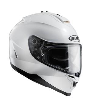 Шлем HJC IS-17 Белый