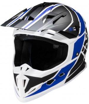 IXS 361 2.1 Мотокросс шлем