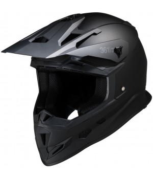 IXS 361 1.1 Мотокросс шлем