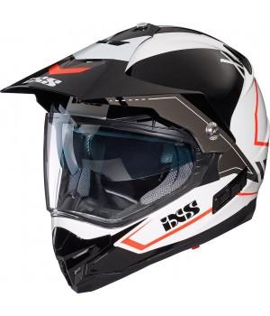IXS 207 2.0 Эндуро шлем