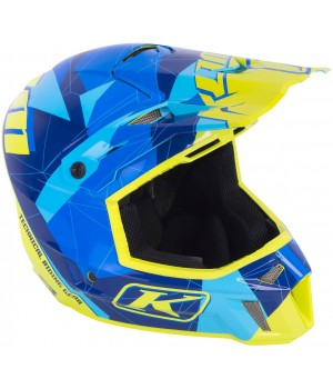 Шлем снегоходный Klim F3 Cross