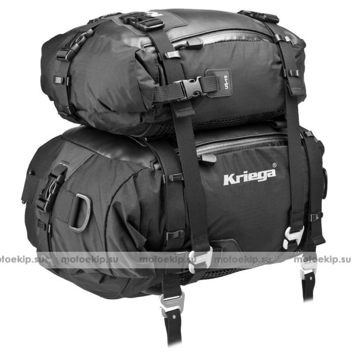 Сумки Kriega UScombo30 DryBag Rearbag (20+10)