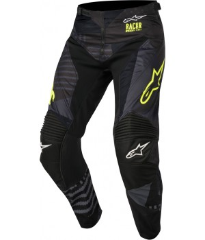 Штаны для мотокросса Alpinestars Racer Tactical 2018
