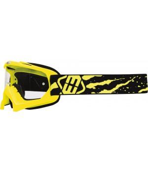 Очки для кросса Freegun YH-16 Flou Мотокросс Googles