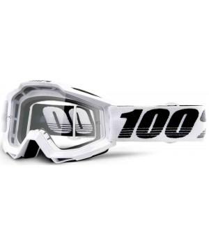 Очки для кросса 100% Accuri Galactica