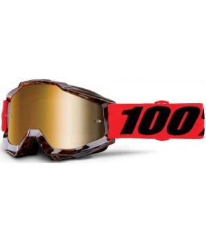 Очки для кросса 100% Accuri Extra Vendome