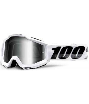Очки для кросса 100% Accuri Extra Galactica