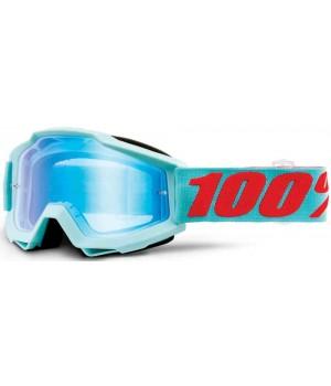 Очки для кросса 100% Accuri Extra Maldives