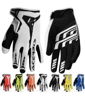 Перчатки для мотокросса Acerbis MX-X1