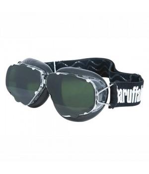 Baruffaldi Senior Pelle 259 Черные очки