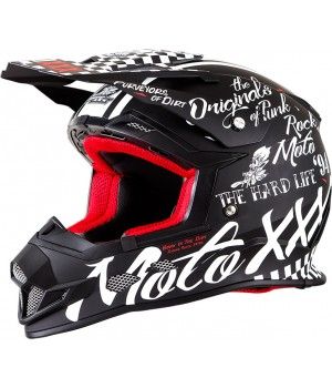 O´Neal Moto XXX Torment Шлем