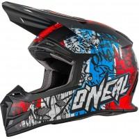 Шлем кроссовый Oneal 5 Series Vandal