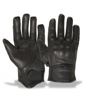 Кожаные лёгкие перчатки Bad Boy