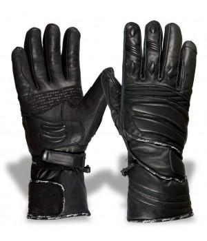 Кожаные перчатки Sweep Griffin водонепроницаемые