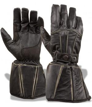 Кожаные перчатки Sweep Mustang